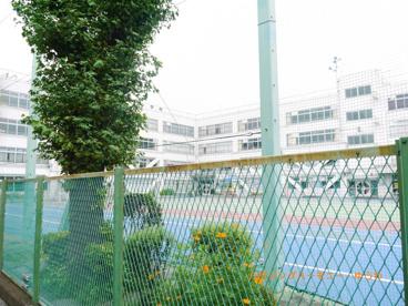 北区立 王子第二小学校の画像4