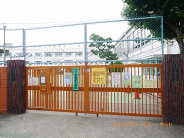 北区立 王子第五小学校の画像2