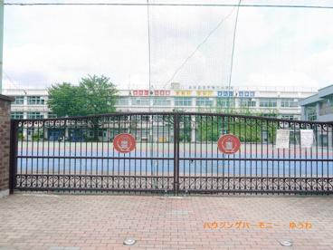 北区立 王子第三小学校の画像5