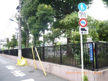 北区立 豊川小学校の画像3