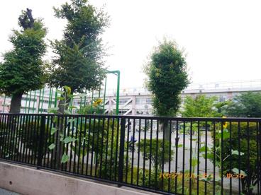 北区立 豊川小学校の画像4