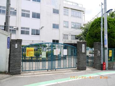 北区立 梅木小学校の画像3