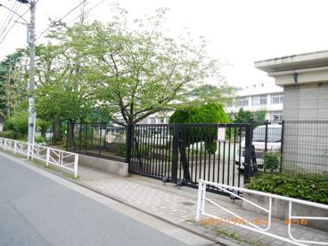 北区立 神谷小学校の画像5