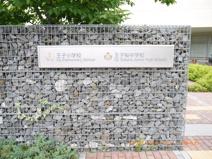 北区立 王子桜中学校