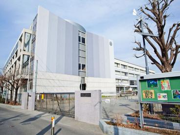 川崎市立 高津小学校の画像1