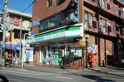 ファミリーマート ひさもと店の画像1