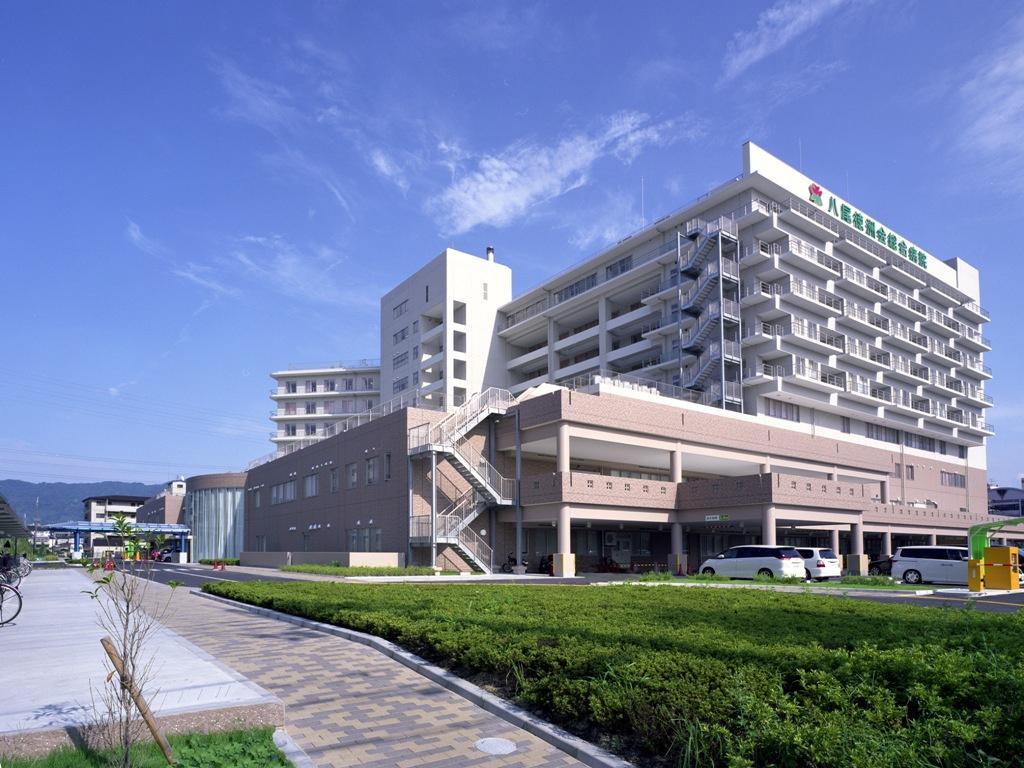 八尾徳洲会総合病院の画像