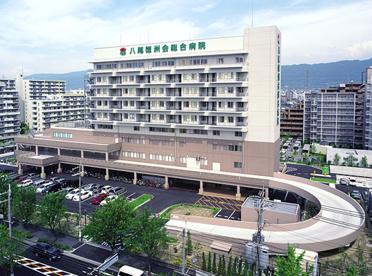 八尾徳洲会総合病院の画像2