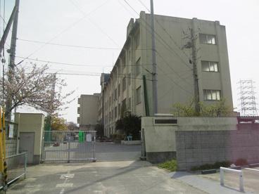 亀井中学校の画像1