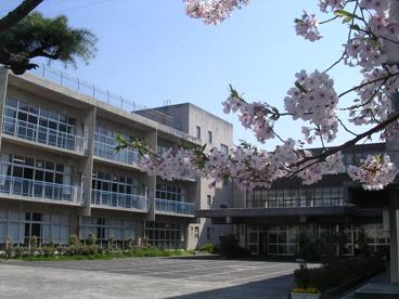 八尾市立 高美南小学校の画像1