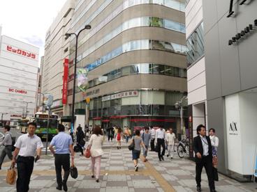 三菱東京UFJ銀行 池袋支店の画像3