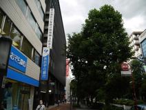 三菱東京UFJ銀行 池袋東口支店