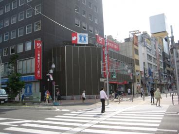 三菱東京UFJ銀行 大塚支店の画像2