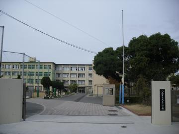 八尾市立 大正小学校の画像2