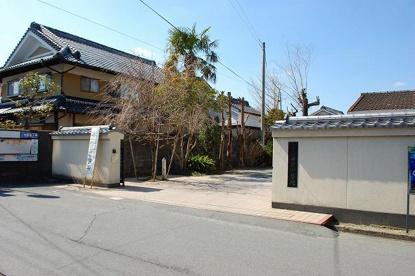 奈良市立明治小学校の画像2