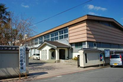 奈良市立明治小学校の画像3