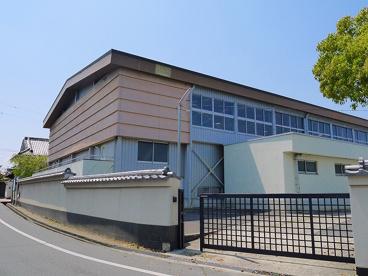 奈良市立明治小学校の画像4