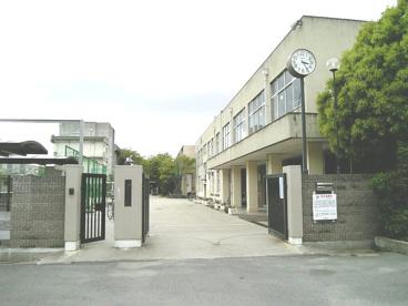 大正中学校の画像1