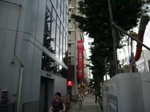 三菱東京UFJ銀行 目白駅前支店