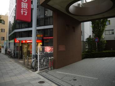三菱東京UFJ銀行 目白駅前支店の画像2