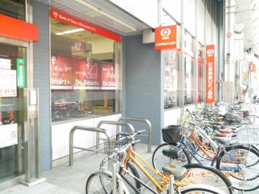 三菱東京UFJ銀行 大山駅前支店の画像1