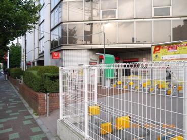 三菱東京UFJ銀行 志村支店の画像5