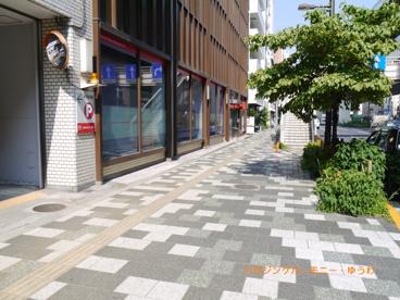 三菱東京UFJ銀行 新板橋支店の画像4