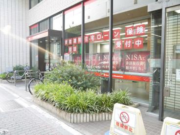 三菱東京UFJ銀行 高島平支店の画像3
