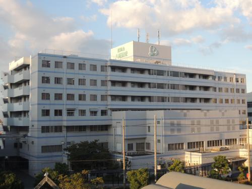 八尾総合病院の画像
