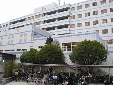 八尾総合病院の画像2