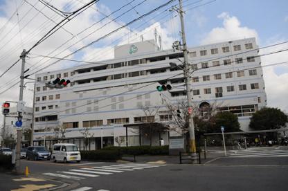 八尾総合病院の画像3