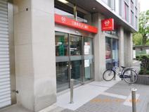 三菱東京UFJ銀行 滝野川支店