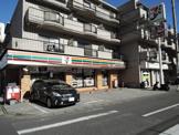 セブンイレブン 川崎溝口2丁目店