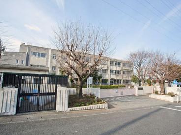 川崎市立 南原小学校の画像1