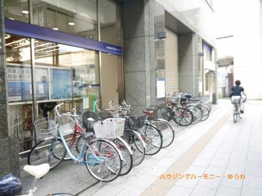 みずほ銀行 板橋支店の画像2
