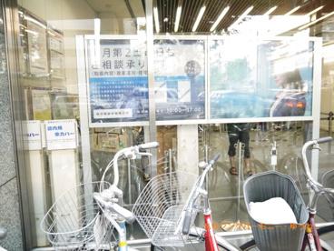 みずほ銀行 板橋支店の画像4