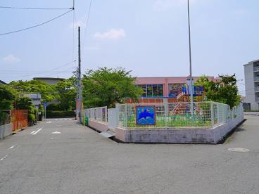 奈良大学附属幼稚園の画像3