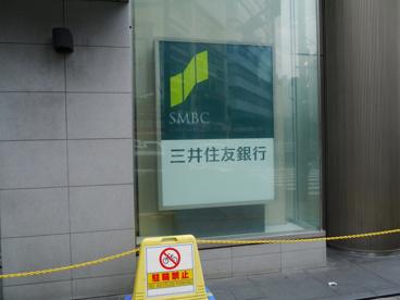 三井住友銀行 池袋支店の画像4