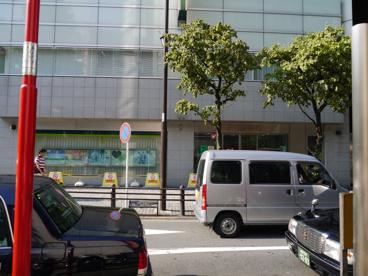 三井住友銀行 池袋支店の画像5