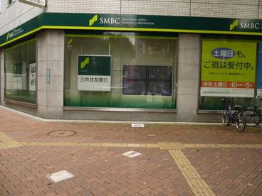 三井住友銀行 池袋東口支店の画像1