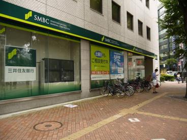 三井住友銀行 池袋東口支店の画像2