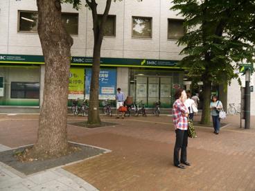 三井住友銀行 池袋東口支店の画像4