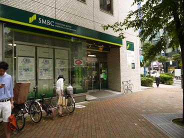 三井住友銀行 池袋東口支店の画像5