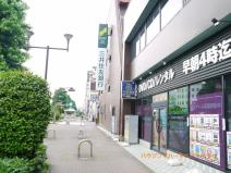 三井住友銀行 千川支店