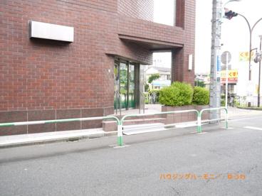 三井住友銀行 千川支店の画像4