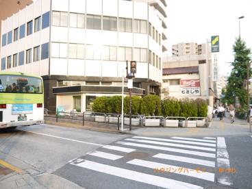 三井住友 志村支店の画像1