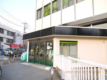 三井住友 志村支店の画像4