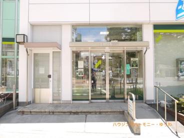 三井住友銀行 ときわ台支店の画像2