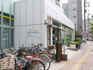 三井住友銀行 ときわ台支店の画像3