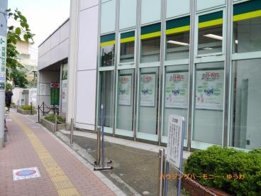 三井住友銀行 ときわ台支店の画像4